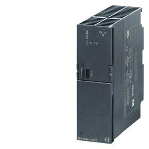 6ES7307-1BA01-0AA0, € 114.79